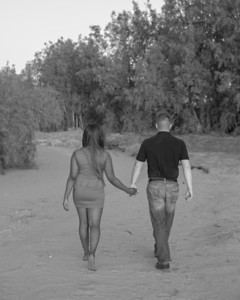 Mooney Couple Shoot - Twentynine Palms, CA Photographer | Oh! MG Photography