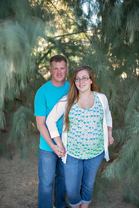 Oord Maternity - Twentynine Palms Photographer | Oh! MG Photography