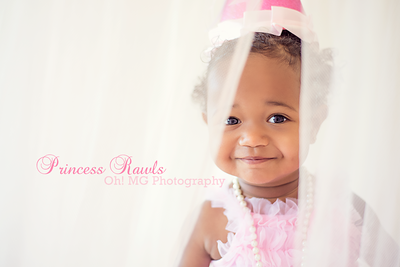 Princess Rawls Princess Mini - Twentynine Palms | Oh! MG Photography